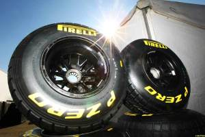 Pirelli will once more be the focus of much attention at Jerez