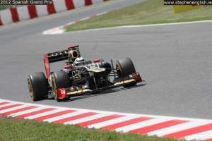 Kimi-Raikkonen-Barcelona-Race-2012
