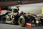 Kimi Raikkonen Singapore FP2 2012