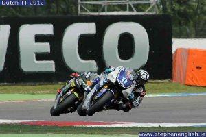 Ben-Spies,-Andrea-Dovizioso-Assen-MotoGP-RAce-2012-(2)