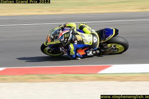 Bradley-Smith-kneedown-Mugello-Moto2-Warmup-2012