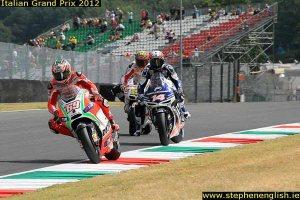 Nicky-Hayden-Randy-de-Puniet-Alvaro-Bautista-Mugello-MotoGP-FP3-2012