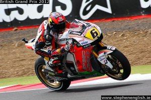 Stefan-Bradl-wheelie-Silverstone-MotoGP-Race-2012