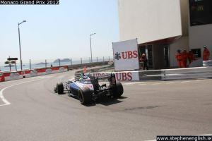 Bruno-Senna-Porter-rear-Monaco-FP3-2012