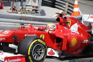 Fernando-Alonso-Monaco-Gold-Helmet-2012