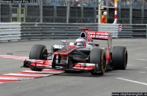 Jenson-Button-bounces-over-kerbs-Monaco-FP2-2012