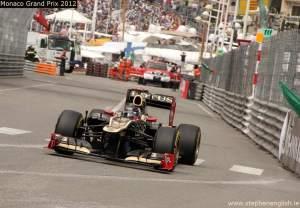 Kimi-Raikkonen-Monaco-FP2-2012