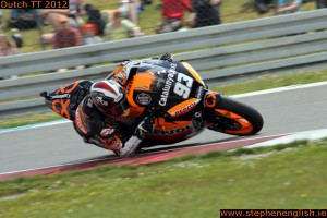 Marc-Marquez-elbow-down-Assen-Moto2-Race-2012