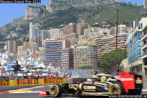 Monaco-Skyline-Kimi-Raikkonen-chicane