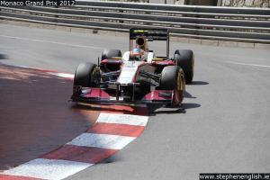 Narain-Karthikeyan-across-the-kerbs-Monaco-FP3-2012