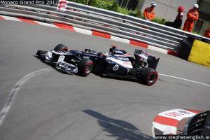 Pastor-Maldonado-exits-hairpin-Monaco-Qualifying-2012