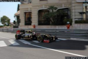 Romain-Grosjean-Casino-Square-Monaco-Qualifying-2012