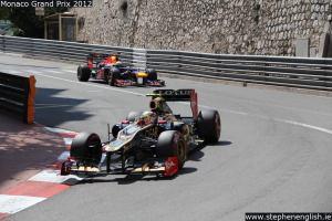 Romain-Grosjean-Sebastian-Vettel-Monaco-FP3-2012