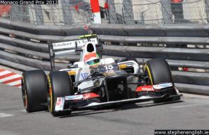 Sergio-Perez-wall-Monaco-FP1-2012
