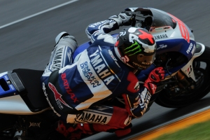 Jorge Lorenzo Le Mans MotoGP Race 2013 (4)