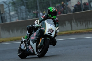 Michael Laverty Le Mans MotoGP Race 2013 (3)