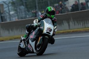 Michael Laverty Le Mans MotoGP Race 2013 (3)