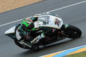 Michael Laverty Le Mans MotoGP Race 2013 (4)
