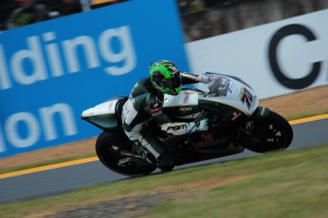 Michael Laverty Le Mans MotoGP Race 2013 (5)