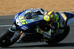 Valentino Rossi Le Mans MotoGP FP3 2013 (2)