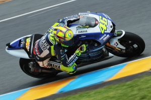 Valentino Rossi Le Mans MotoGP Race 2013 (3)