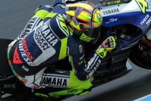 Valentino Rossi Le Mans MotoGP Race 2013 (4)
