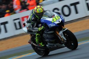 Valentino Rossi Le Mans MotoGP Race 2013 (8)