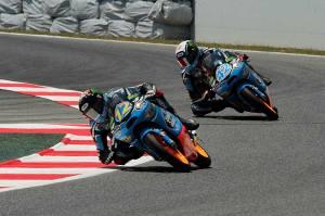 Alex-Marquez-Alex-Rins-Barcelona-Moto3-FP2-2013