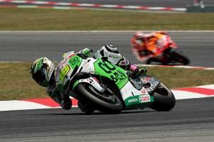 Alvaro-Bautista-Barcelona-MotoGP-FP2-2013