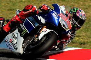 Jorge-Lorenzo-3-Barcelona-MotoGP-FP4-2013