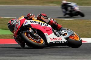 Marc-Marquez-2-Barcelona-MotoGP-FP2-2013