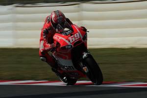 Nicky-Hayden-Barcelona-MotoGP-FP1-2013