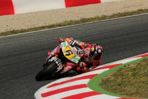 Stefan-Bradl-Barcelona-MotoGP-FP3-2013