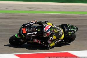 bradley smith misano motogp fp2 2013
