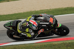 bradley smith misano motogp race 2013