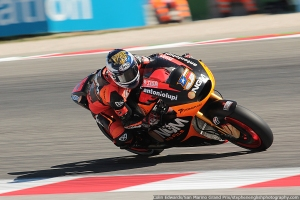 colin edwards misano motogp qualifying 2013