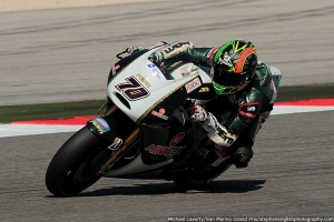 michael laverty misano motogp fp2 2013