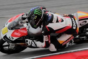 Jack Miller-Sepang-Qualifying-Moto3-2013