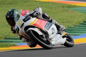 Jack Miller-Valencia-Qualifying-Moto3-2013