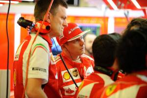 Kimi-Raikkonen-Melbourne-Friday-2014-(6)