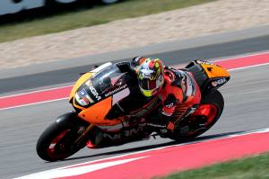 colin edwards cota 2014