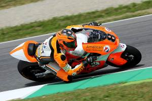 gino rea mugello saturday 2014 (2)