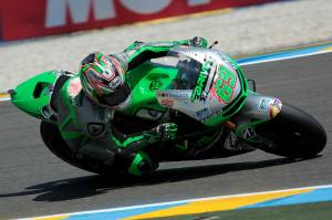 nicky hayden le mans fp4 2014 (2)