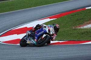alex lowes sepang saturday 2014 (1)