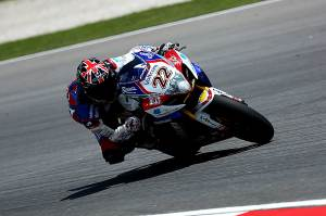 alex lowes sepang saturday 2014