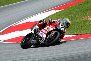 chaz davies sepang saturday 2014 (1)
