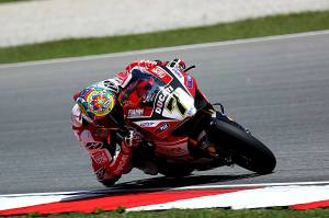 chaz davies sepang saturday 2014 (2)