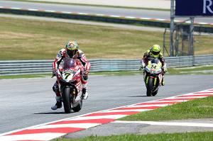 chaz davies toni elias sepang race 1 2014