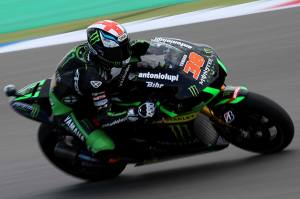 bradley smith assen thursday 2014 (2)