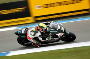 michael laverty assen friday 2014 (1)